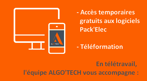 Algo'Tech à vos côtés