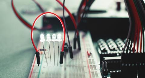 faisceaux de câbles et harnais